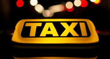How One Single Evolution Wiped Off the Taxi Industry
