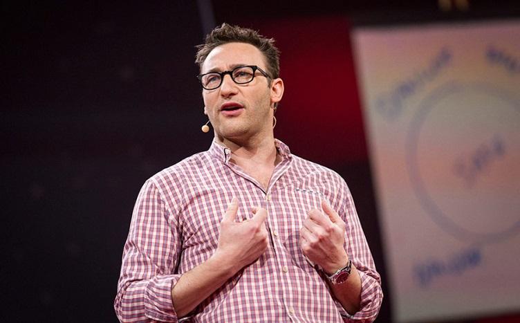 inspiring TED talks aspiring entrepreneurs