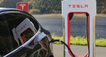 Tesla Free Charging Extension is as simple as a Referral Code