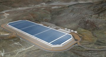 Tesla scouting for sites for Gigafactory in central USA