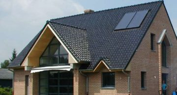 Tesla Glass Solar Roof Tiles Go Up For Pre-order Today