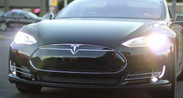 Tesla Grohmann Acquisition to Boost Automotive Production