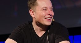 Time for Elon Musk to Celebrate Tesla's Highest Market Value