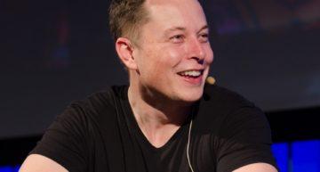 Time for Elon Musk to Celebrate Tesla's Highest Market Value