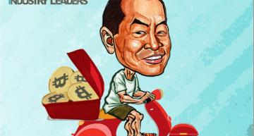Craig Wright claims to be Satoshi Nakamoto, the bitcoin founder