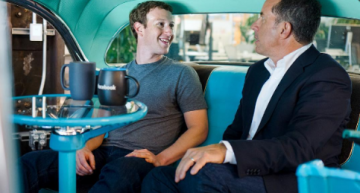 Mark Zuckerberg's 3 Top Pieces of Business Advice for Entrepreneurs
