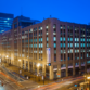 twitter earnings -twitter headquarters in San Fransisco, California-min