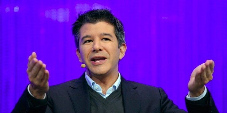 uber president jeff jones leaving the company ceo travis kalanick in search of a new coo