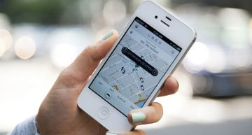 Uber Plans Expansion of International Headquarters in Amsterdam