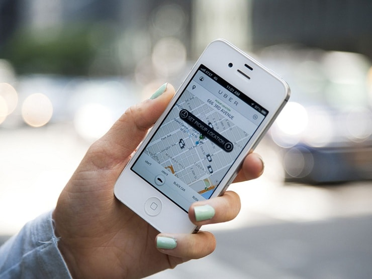uber to expand in amsterdam