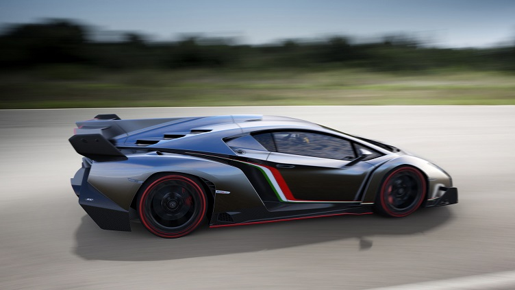 veneno world's most expensive cars