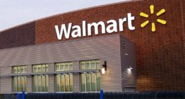 Workers to Deliver Orders on The Way Home – A New Strategy for Walmart E-commerce