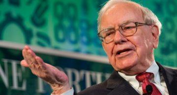 IBM Loses Biggest Investor – Warren Buffet Sells IBM Shares