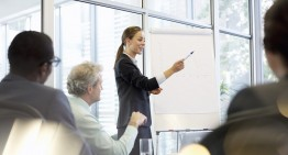Women make Better Leaders, here's why