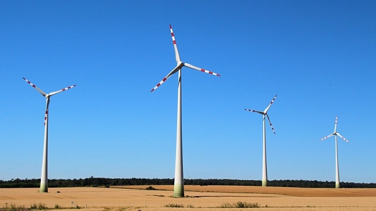 xcel energy invests in wind energy